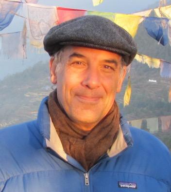 Director Jeffrey Brown