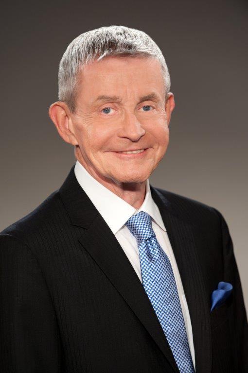 Bill Plante