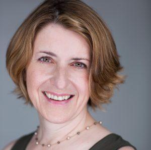 Dr. Georgia Ede